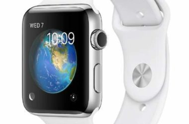 Apple Watch Series 2 42mm Smartwatch Review