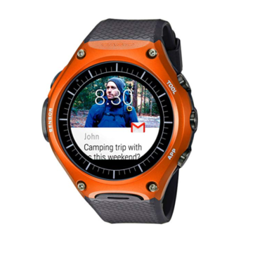 Casio WSD-F10 Smart Outdoor Watch Review