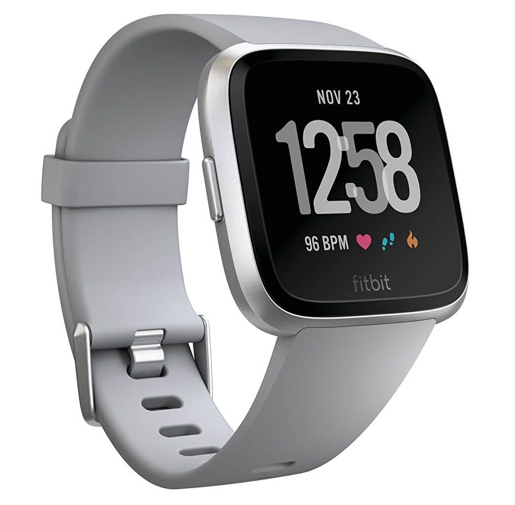 Fitbit Versa Smart Watch Review