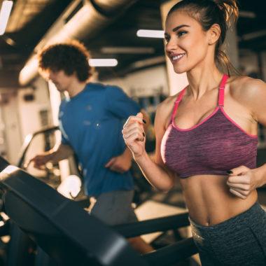 Fitness Tips for Girls