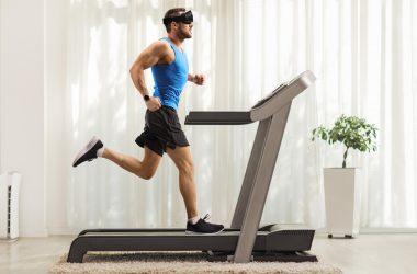 best treadmill for running