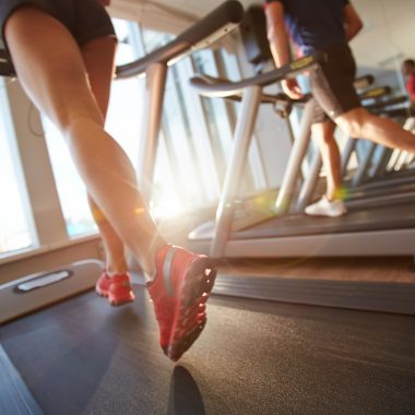 Best Treadmill Workouts for Beginners