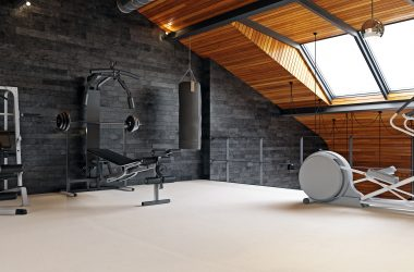 Must-Have Items for Your Smart Fitness Home Gym Buyer's Guide