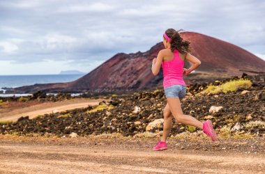 How to Improve Endurance for Distance Runners