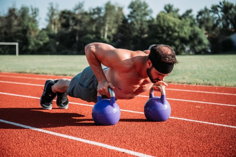 Best Adjustable Kettlebell Set for Your Needs