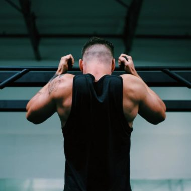 Best Pull-Up Assist Bands