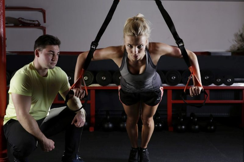Common Exercise Straps Mistakes
