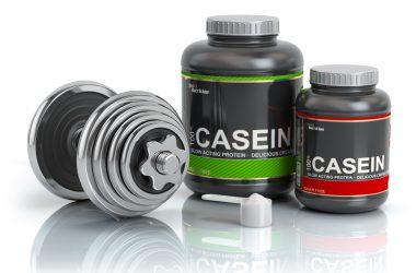 Best Casein Protein Powders