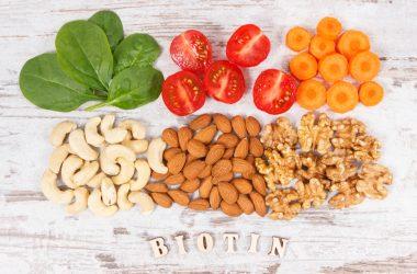 Biotin vs Collagen