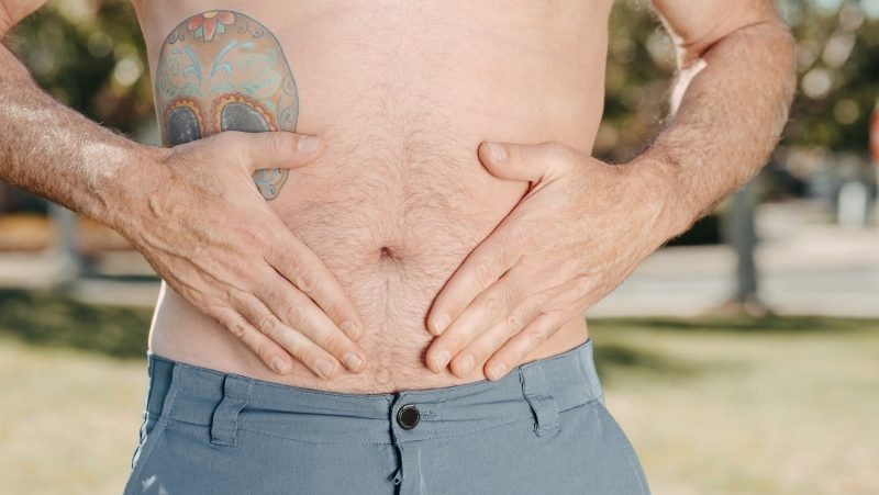 Probiotics for Men for Digestive Health and Immunity