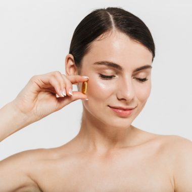 Skincare Capsules and their Uses