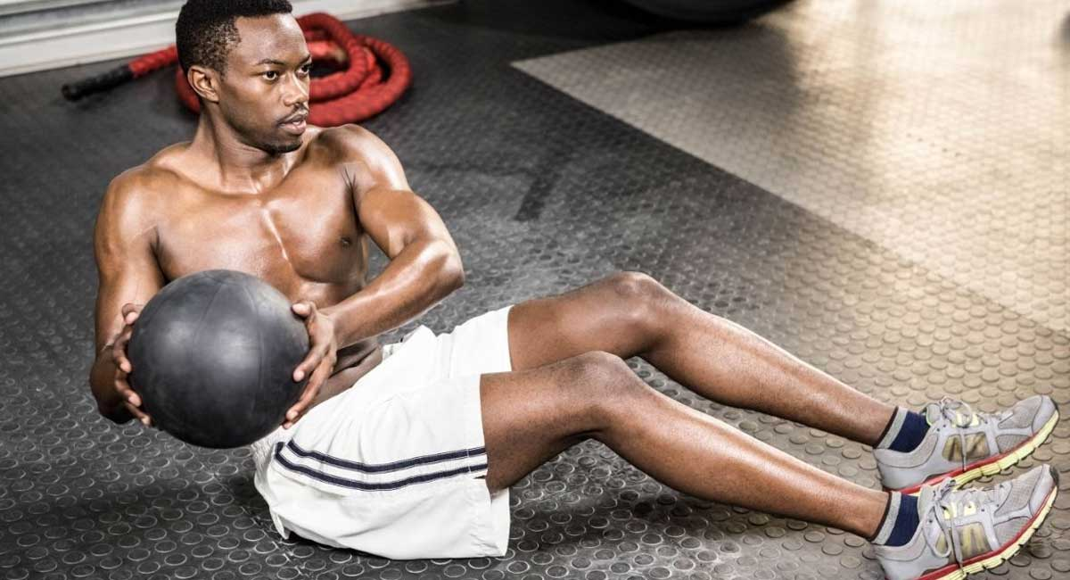 WHAT DIFFERENT TYPES OF MEDICINE BALLS ARE OUT THERE
